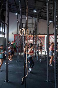 CrossFit Siam Phuket Thailand Gallery 8