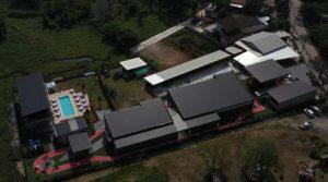 Crossfit Siam Phuket Gym Chalong 800 H03